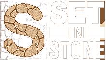 Set in Stone Interlocking
